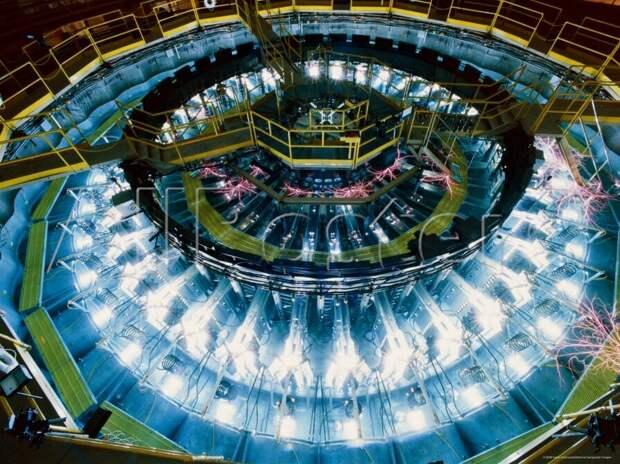 National Interest: Новая китайская машина Z может создавать контролируемые ядерные взрывы
