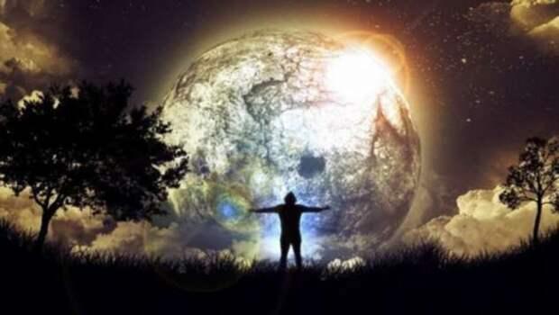 Луна и карма: как они связаны