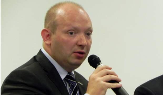Бывший гендиректор «ВСМПО-Ависма» Воеводин лишился доли вкорпорации