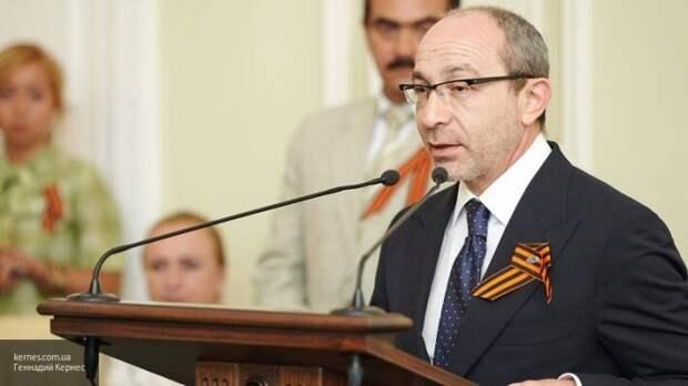 Мэр Харькова хочет провести подобие «Бессмертного полка» на балконах украинцев