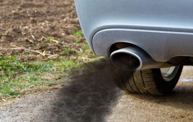 Старым автомобилям бесплатно присвоят экологический класс