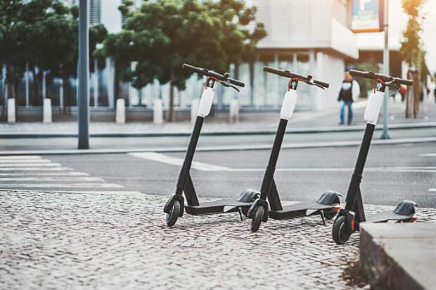 Пользуетесь ли вы прокатом велосипедов и самокатов? — опрос