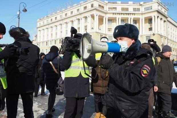 Голос Мордора: Добро пожаловать в реальный мир, господа революционеры