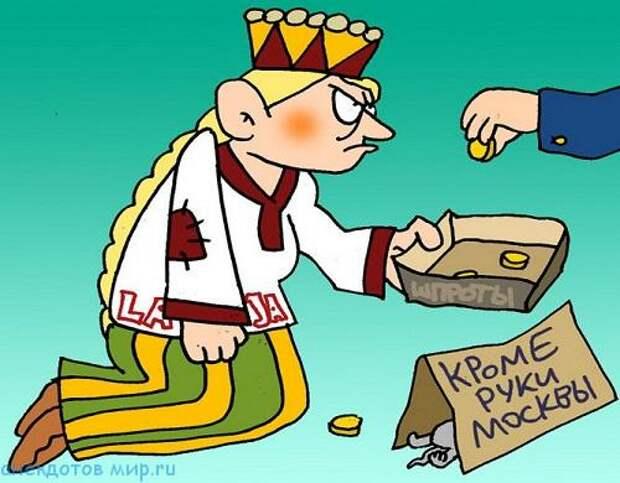 Суровый латышский ответ Путину. Обзор прибалтийских перемог за неделю