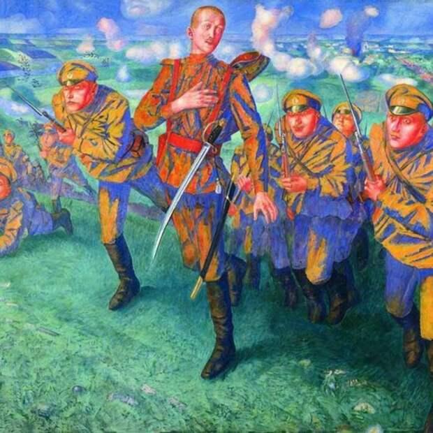 Алексей Брусилов: как царский генерал предал Белую армию