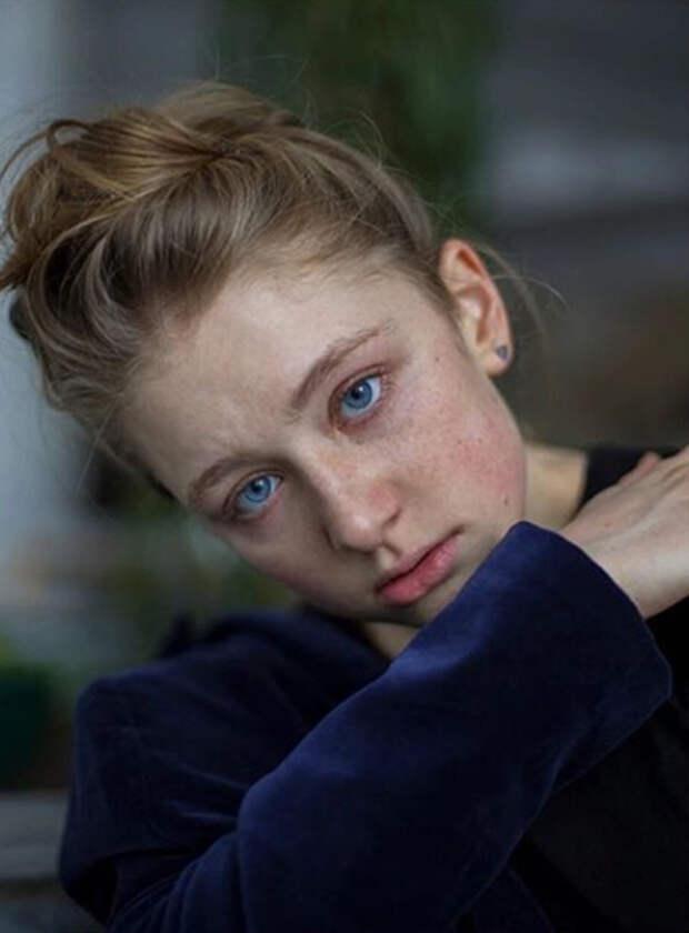 Дочь Сергея Бодрова-младшего дебютировала на большой сцене