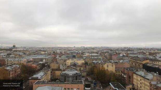 Петербургский суд признал запрещенной рекламу экскурсий по крышам