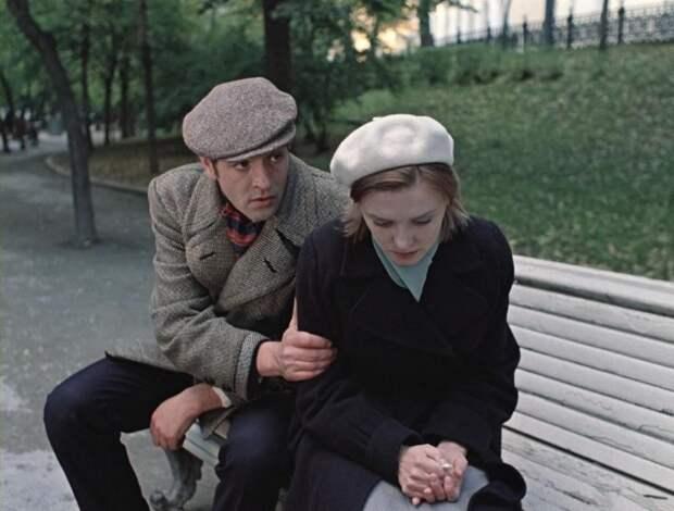 Трогательный и отталкивающий Родион из «Москва слезам не верит», актер был полным антиподом своего героя, изображение №2