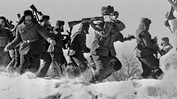 «Весёлая застава»: как советские пограничники выясняли отношения с китайцами на острове Даманский до обострения конфликта