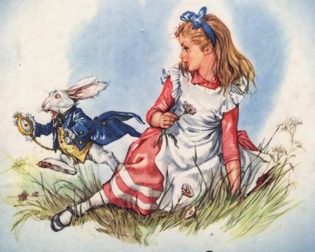 8 детских сказок, смысл которых намного глубже, чем кажется