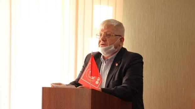Госсовет Татарстана пополнился депутатом отКПРФ