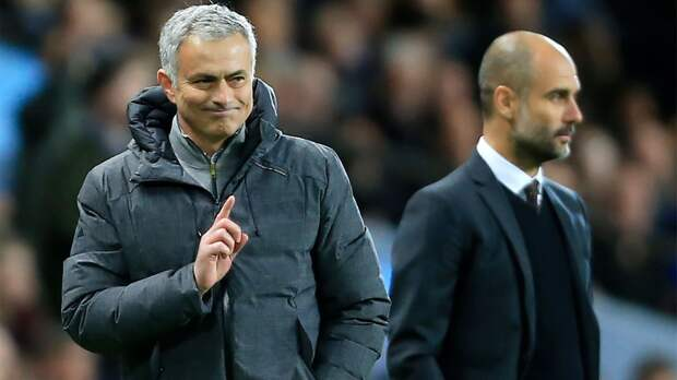 Моуринью сумеет зацепить очки в матче против кризисного фаворита. Прогноз на «Тоттенхэм» — «Манчестер Сити»