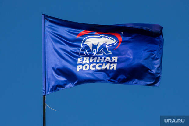 СМИ: «Единая Россия» проведет предвыборный съезд 24августа