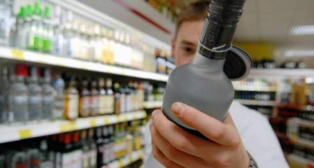 В России подорожают алкоголь и сигареты