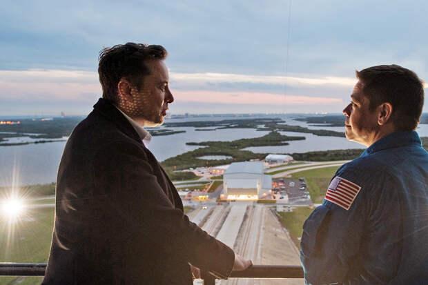 Илон Маск создаст собственный город в Техасе