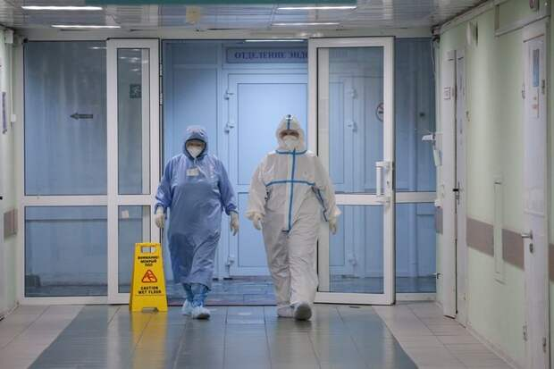 Инфекционист оценил возможные сроки роста заболеваемости COVID-19