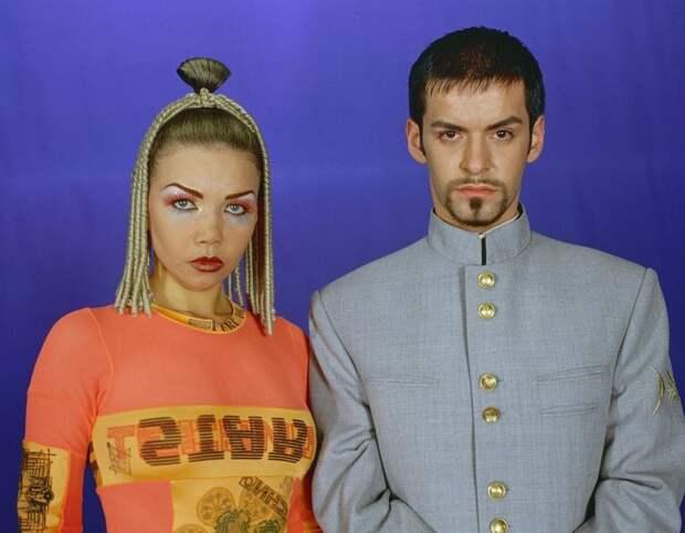 """""""Ди Бронкс и Натали"""" (1996) против """"Галасы ЗМеста"""" (2021)"""