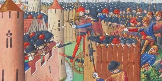 Столетняя война: как поссорились англичане с французами. Что, если бы Англия захватила Францию (2 статьи)