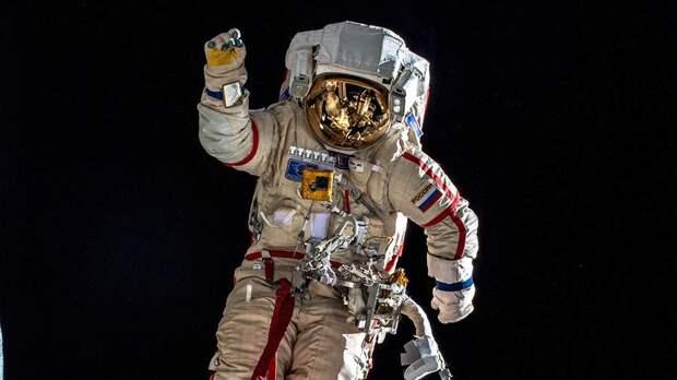 Космонавты отработают выход в открытый космос в виртуальной реальности