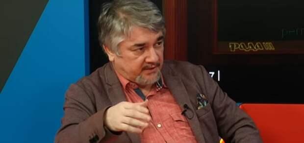 Ищенко назвал «единственное негативное последствие» исчезновения Украины
