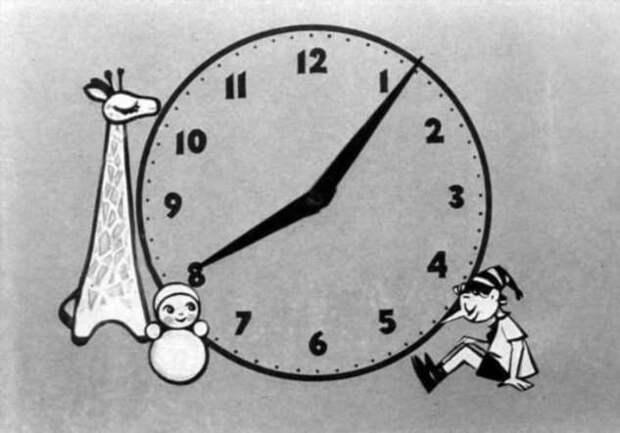 Что происходило за кадром передачи «Спокойной ночи, малыши!»