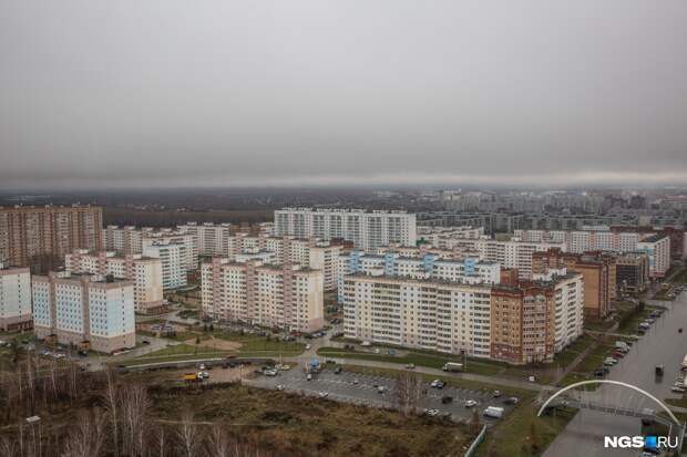 Уточки, драки бомжей и страшные бараки: за что новосибирцы любят и ненавидят районы города. Изучаем рейтинг