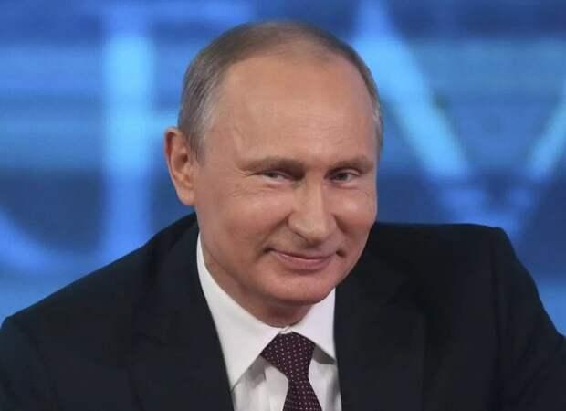 Путин рассказал о «подарках русского народа» бывшим советским республикам