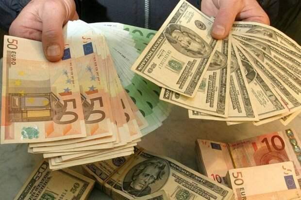 Доллар против евро: Евроатлантическое единство споткнулось о пандемию коронавируса