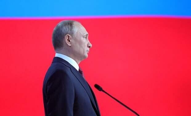 CSM: Путин уйдет, а путинизм останется? Мнения русских разделились