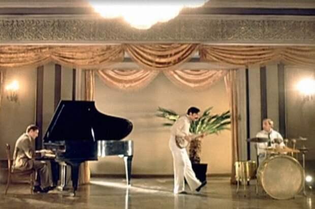 «Мы из джаза». Главный кинохит 1983 года
