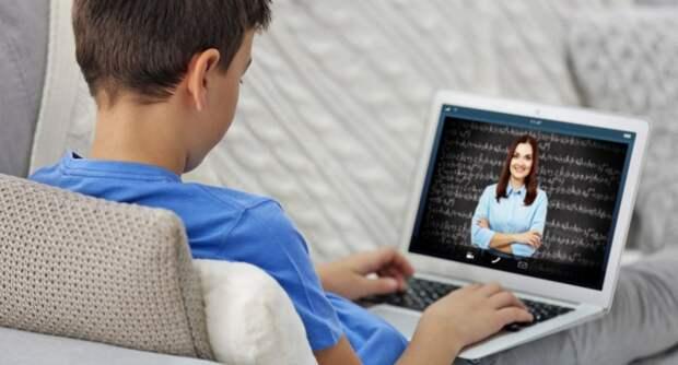 Эффективность онлайн обучения