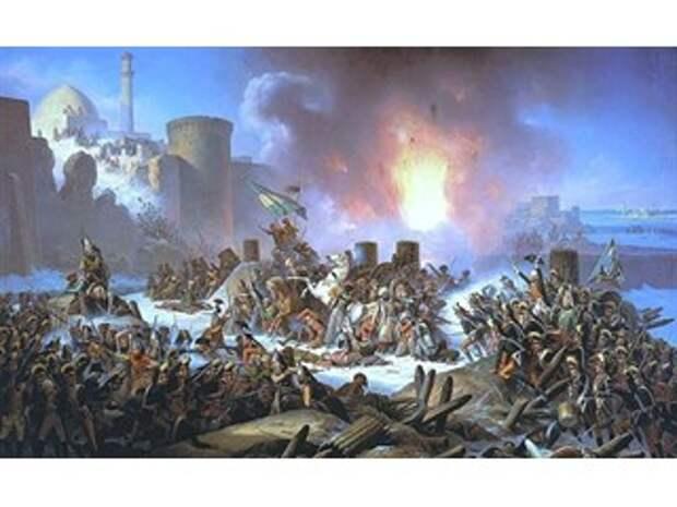 Феникс (Китай): Дайцинская империя не смела злить Россию, а Турция несколько раз бросала ей вызов