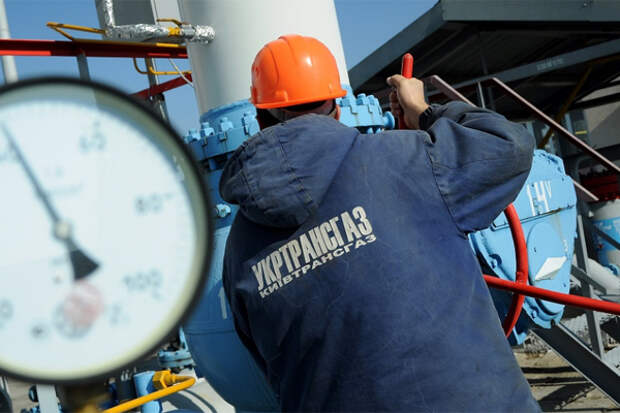 Украина готовится импортировать газ из Румынии