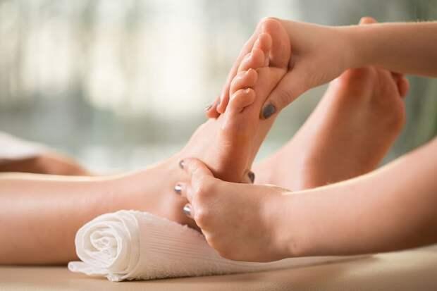 крем для ног в домашних условиях