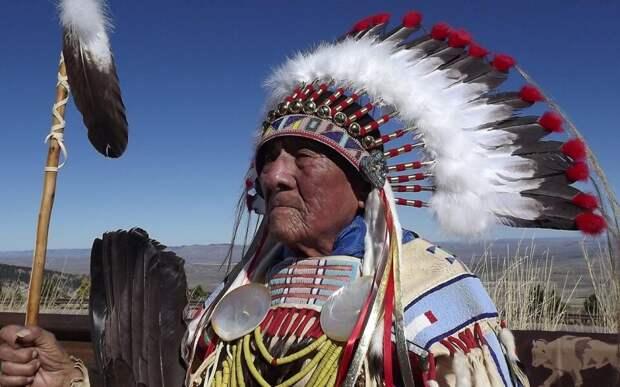 В США вождь индейцев потребовал от Jeep отказаться от названия Cherokee