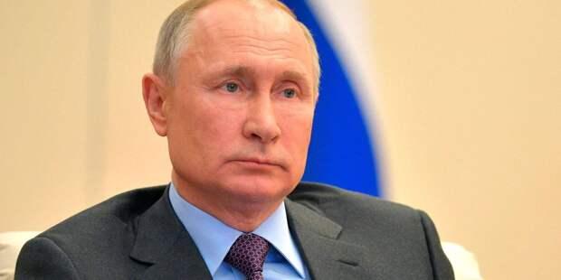 Президент РФ высказался о «застарелом конфликте» в Нагорном Карабахе