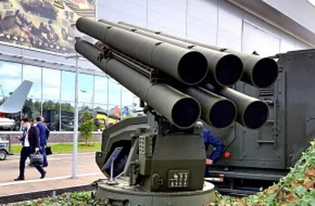 Новое российское оружие настигнет врага в глубоком тылу