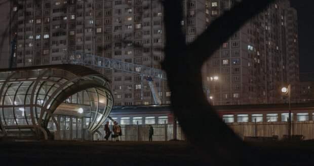 Российскую короткометражку «Из Ховрино» покажут на международном кинофестивале в Норвегии