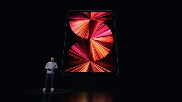 Новый iMac, iPad Pro и AirTag: что Apple показала на весенней презентации