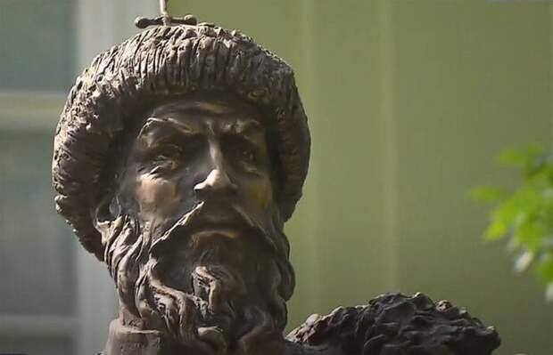 Либералы ненавидят Ивана IV