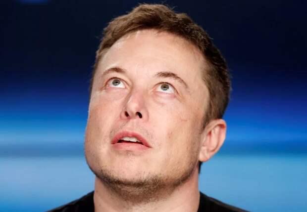 Илон Маск отыскал серьезную угрозу в налоговом плане Байдена