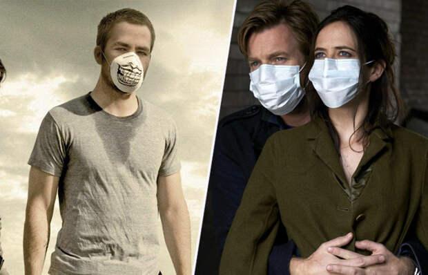 10 лучших фильмов о вирусах и эпидемиях, которые стали почти пророчеством