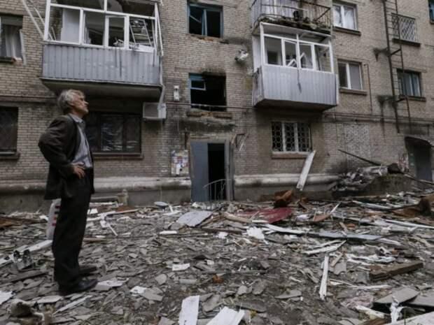 Михаил Погребинский: Обсуждать возможность реализации Минских соглашений в ближайшее время проблематично