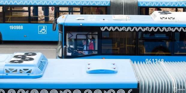 Автобус №837 поменяет  нумерацию