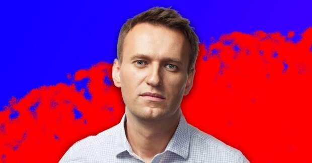 Первое селфи Навального после выхода из комы