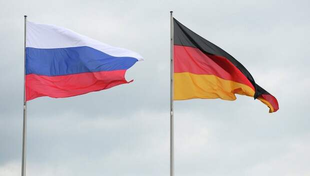 Из-за санкций экспорт Германии в РФ упадет на € 4 млрд в 2015 году