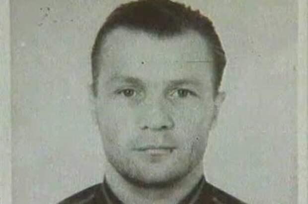 Как киллеру Солонику удалось сбежать из «Матросской тишины» в 1995 году