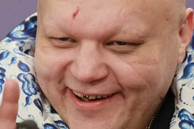 Стас Барецкий пообещал похоронить Бари Алибасова