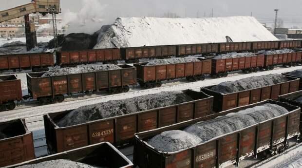 Угля больше нет: Латвия поплатилась за запрет российских телеканалов