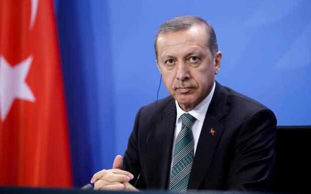 Назло США Турция не выйдет из НАТО
